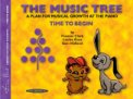 Music Tree Time To Begin (Revsd ' 00)
