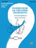 Chamber Music For 2 String Instruments 1