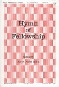 Hymn of Fellowship