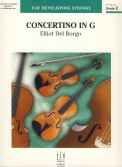 Concertino In G