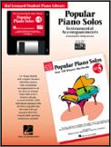 Popular Piano Solos Bk 5 (Gm Disk)