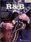 R&b 89 Great Hits (Easy Guitar)