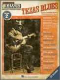 Blues Play Along V02 Texas Blueses