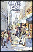 Oliver Twist (5-Pack)