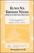 Kuwa Na Krismasi Njema (African Christma