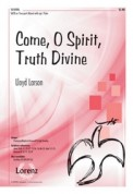 Come O Spirit Truth Divine
