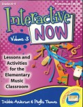 Interactive Now Vol 3 (Promethean)