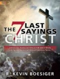 7 Last Sayings of Christ, The