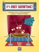 IT'S ORFF SHOWTIME