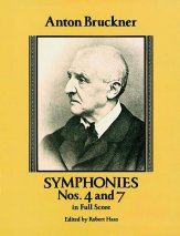 Symphonies #4 and #7