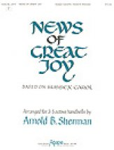 News of Great Joy
