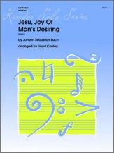 Jesu, Joy of Man's Desiring - Sheet Music at Stanton's Sheet Music
