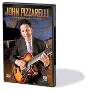 John Pizzarelli Exploring Jazz Guitar