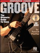 Improve Your Groove (Bk/Cd)