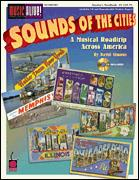 Sounds of The Cities (Bk/Cd)