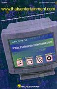 WWW.THATSENTERTAINMENT.COM (SAB)