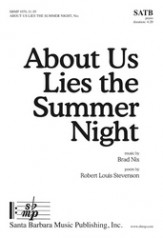 About Us Lies The Summer Night