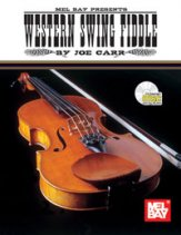 Western Swing Fiddle (Bk/Cd)