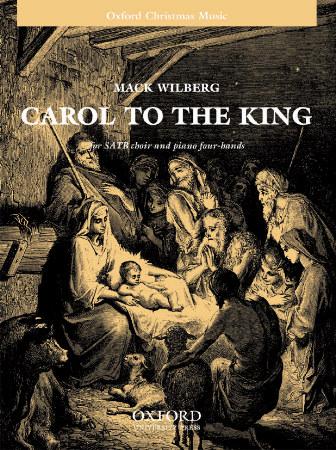 Carol To The King