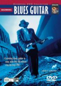 Beginning Blues Guitar (Dvd)