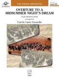 Overture To A Midsummer Night's Dream
