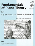 Fundamentals of Piano Theory Lev 2 Answe