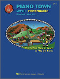 Piano Town Performance Lev 1