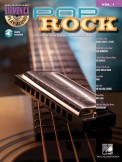 Harmonica Play Along Vol 1 Pop Rock