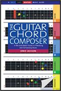 Guitar Chord Composer, The