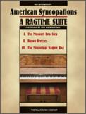 American Syncopations: A Ragtime Suite