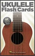 Ukulele Flash Cards