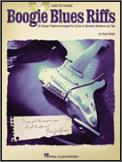 Boogie Blues Riffs (Bk/Cd)