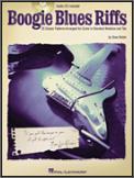 Boogie Blues Riffs (Bk/Cd)