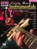 Early Rock Instrumentals (Bk/Cd)