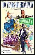 100 Years of Broadway (Satb)