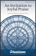 Invitation To Joyful Praise, An