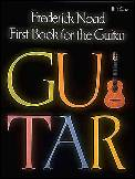 First Book For The Guitar Part 1