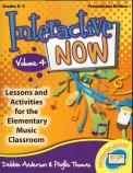 Interactive Now Vol 4 (Promethean)
