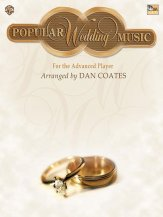 Popular Wedding Music For The Advanced P