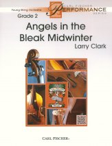 Angels In The Bleak Midwinter