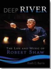 Deep River (Life and Music of Robert Sha