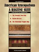 Eric Baumgartner: American Syncopations - A Ragtime Suite