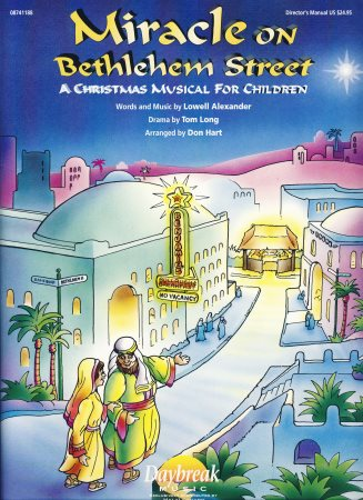 Miracle On Bethlehem Street (CD 12-Pack)