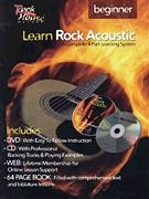 Learn Rock Acoustic Beginner (Bk/Cd)