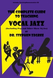 Complete Guide To Teaching Vocal Jazz
