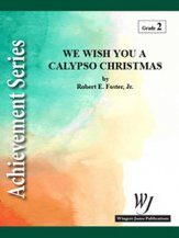 We Wish You A Calypso Christmas