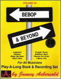 Bebop and Beyond Vol 36