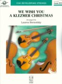 We Wish You A Klezmer Christmas