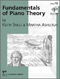 Fundamentals of Piano Theory 3