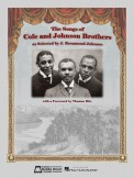 The Songs Of Cole And Johnson Brothers